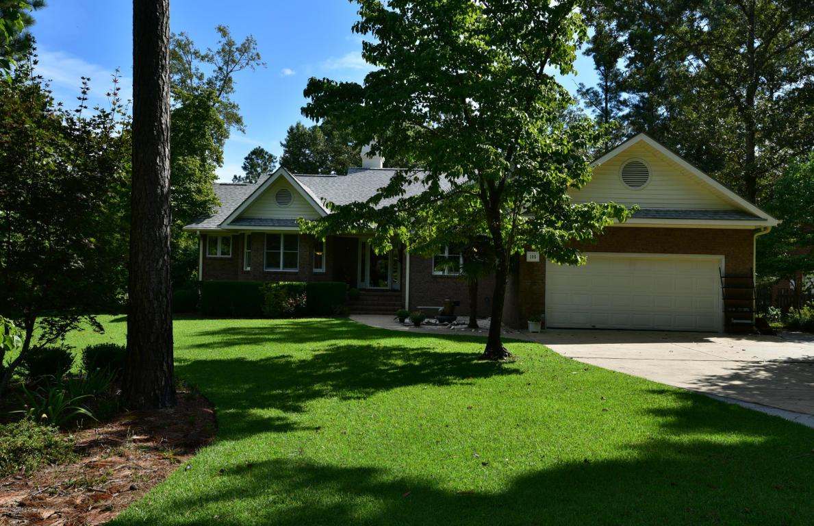 105 Culpeper Road, New Bern, NC 28562 (MLS #100028260) :: Century 21 Sweyer & Associates