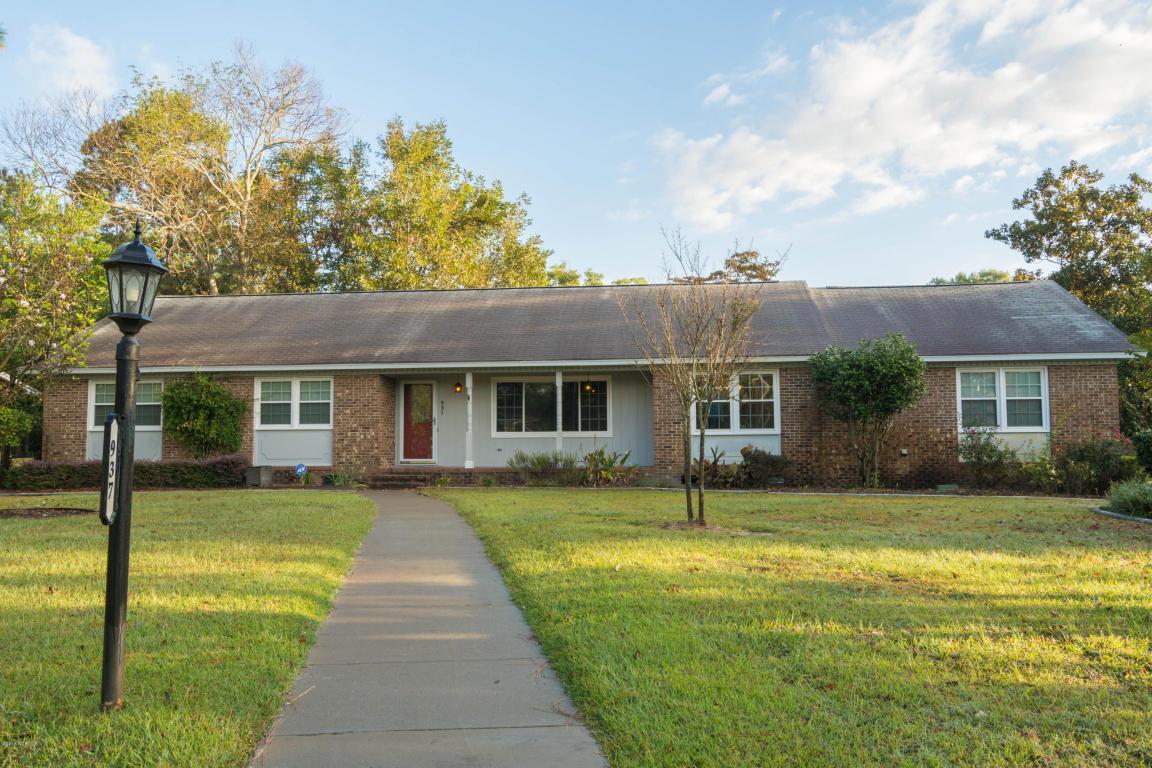 937 Reilly Drive, Wilmington, NC 28409 (MLS #100028383) :: Century 21 Sweyer & Associates