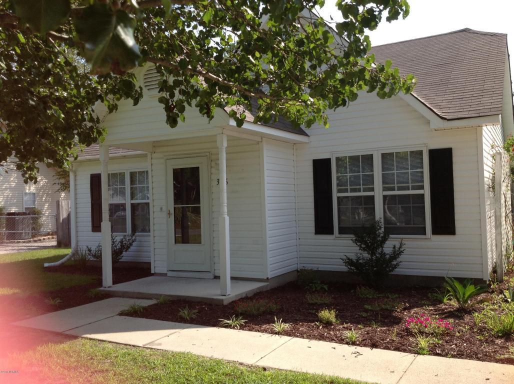 306 Eastwood Lane SE, Leland, NC 28451 (MLS #100028669) :: Century 21 Sweyer & Associates