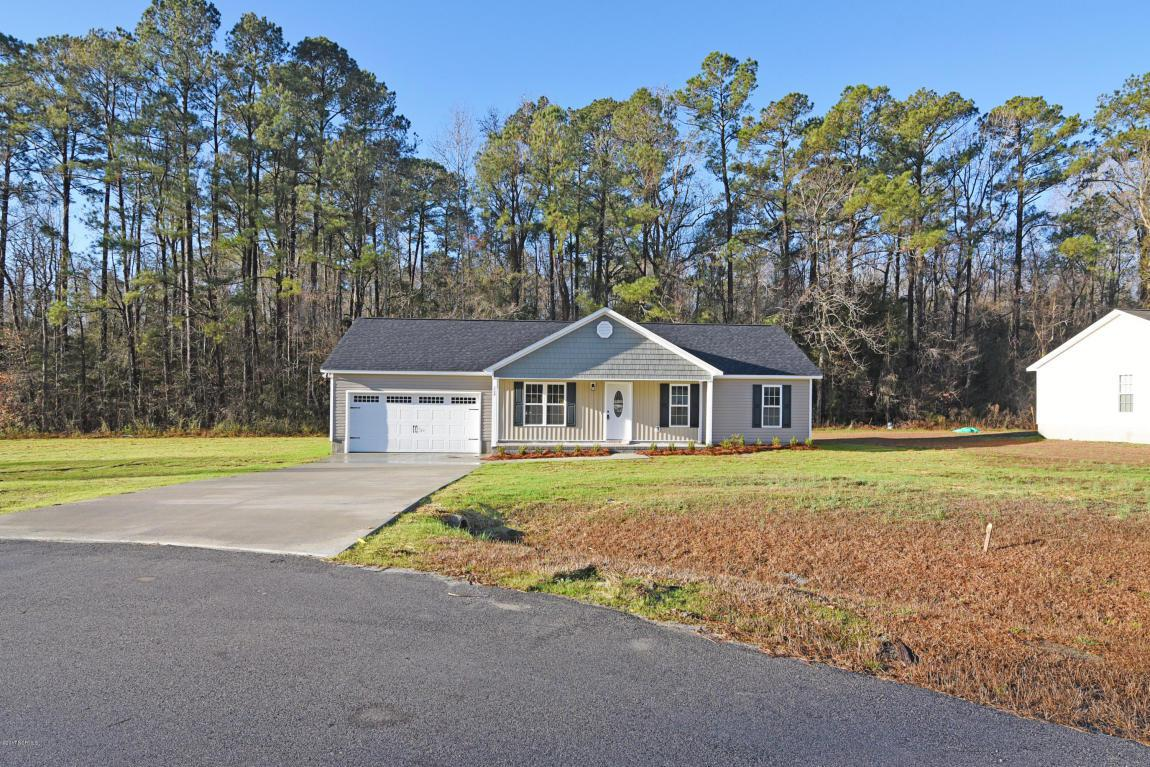 112 Hawsboro Court, Jacksonville, NC 28540 (MLS #100028708) :: Century 21 Sweyer & Associates