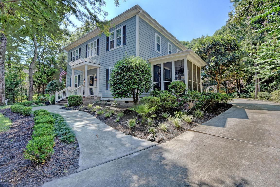 733 Squire Lane, Wilmington, NC 28411 (MLS #100029217) :: Century 21 Sweyer & Associates