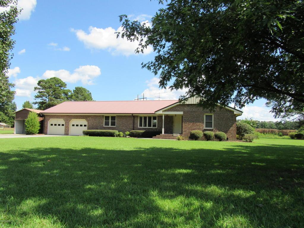 113 Richardson Road, New Bern, NC 28562 (MLS #100029329) :: Century 21 Sweyer & Associates