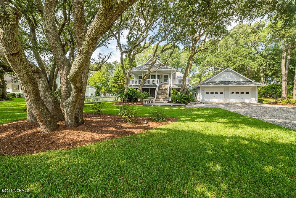 4106 Sound Drive, Morehead City, NC 28557 (MLS #100029344) :: Century 21 Sweyer & Associates