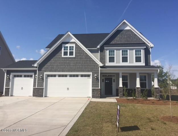1353 Eastbourne Drive, Wilmington, NC 28411 (MLS #100029469) :: Century 21 Sweyer & Associates