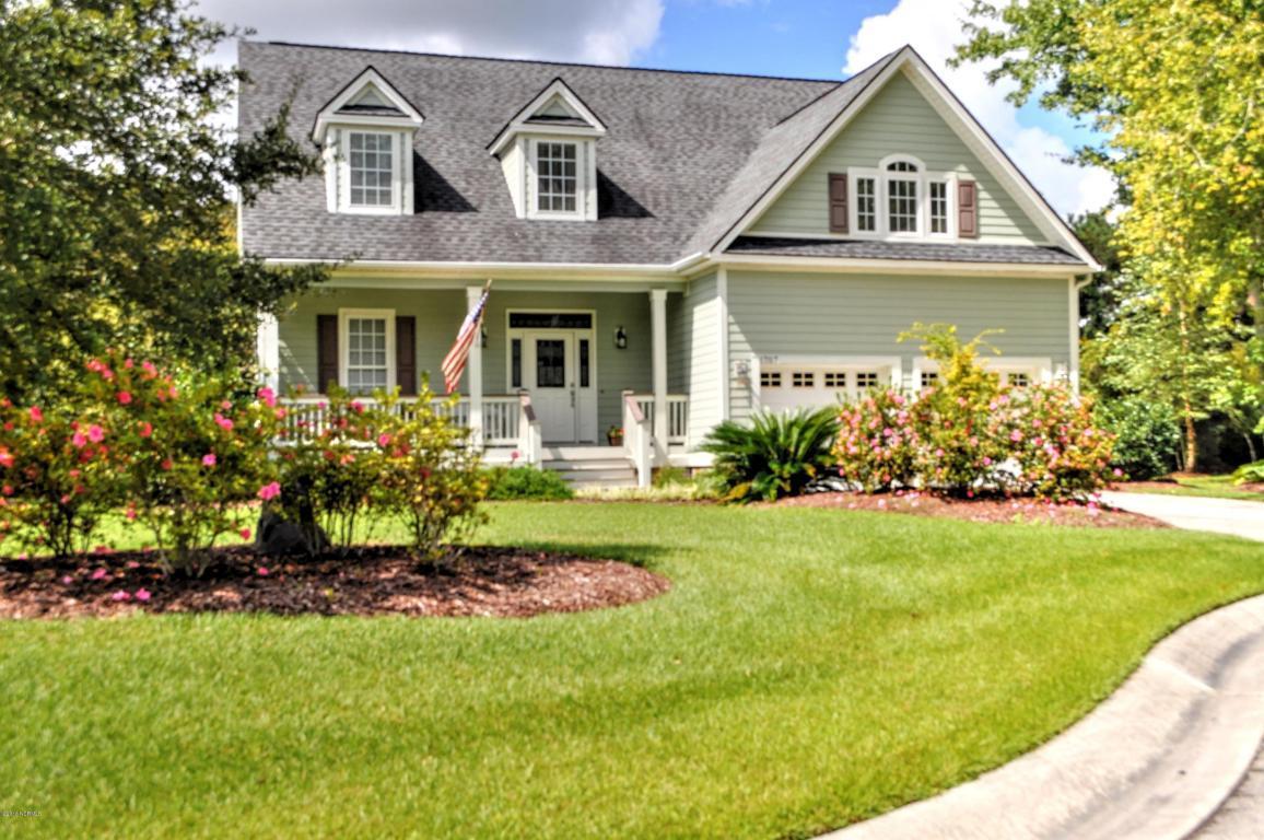 1707 Linkside Way SW, Ocean Isle Beach, NC 28469 (MLS #100029558) :: Century 21 Sweyer & Associates
