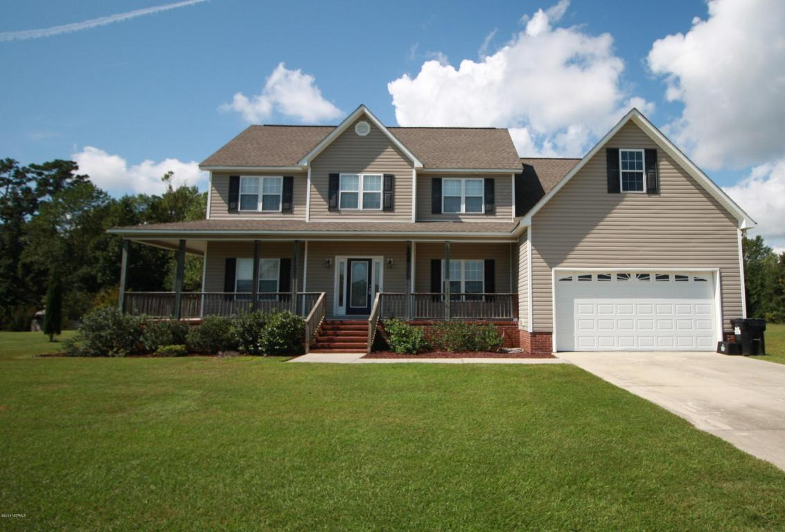 106 Lafitte Drive, Hubert, NC 28539 (MLS #100029670) :: Century 21 Sweyer & Associates