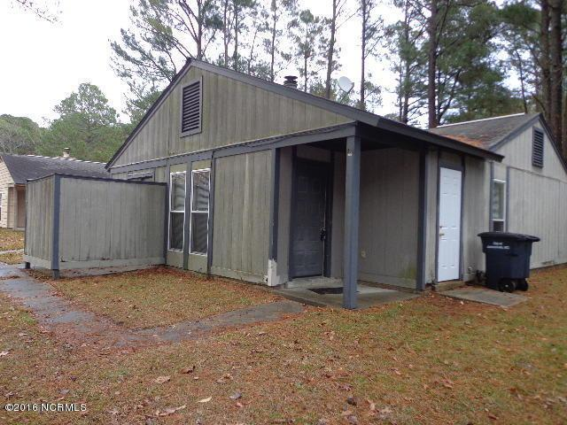 304 Pine Valley Road, Jacksonville, NC 28546 (MLS #100029680) :: Century 21 Sweyer & Associates
