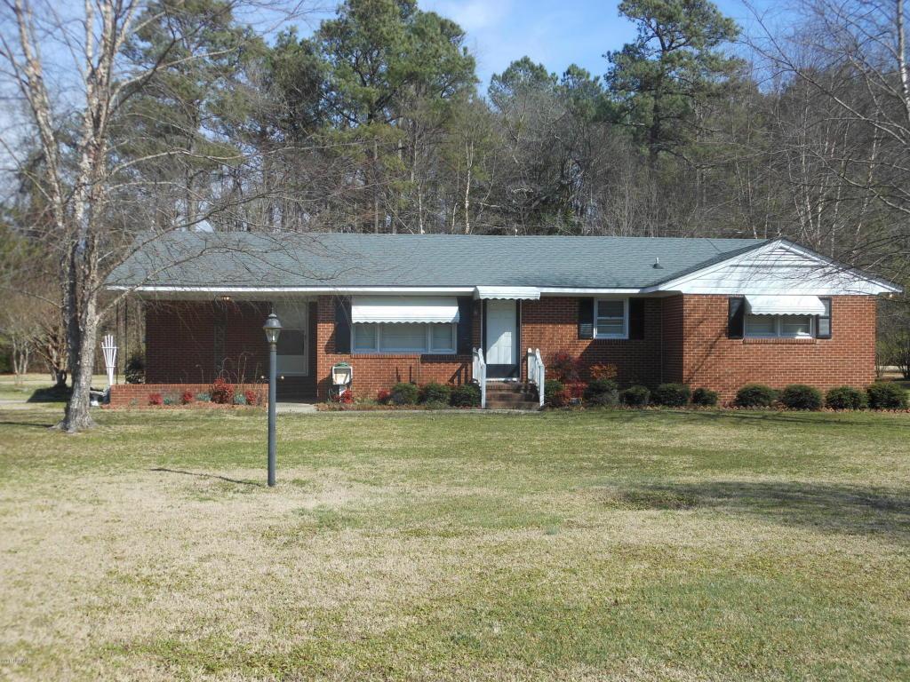7448 Nc Highway 91 S, Walstonburg, NC 27888 (MLS #100029752) :: Century 21 Sweyer & Associates