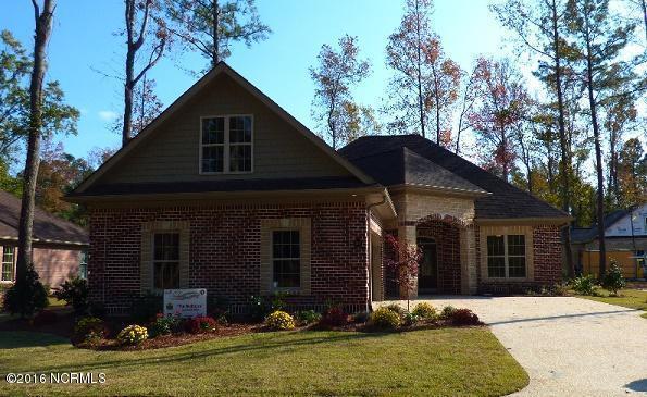 504 Jenoa Drive, Castle Hayne, NC 28429 (MLS #100029768) :: Century 21 Sweyer & Associates