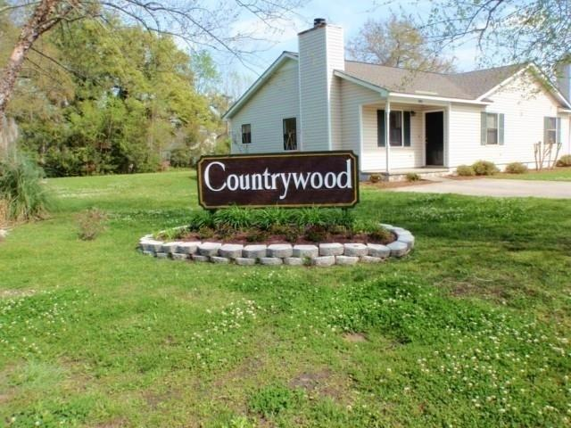 1953 Countrywood Boulevard, Jacksonville, NC 28540 (MLS #100029887) :: Century 21 Sweyer & Associates