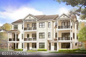 12 Hobie Run, Wilmington, NC 28412 (MLS #100030057) :: David Cummings Real Estate Team