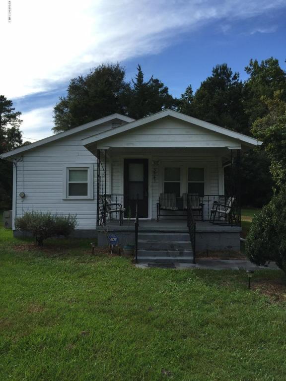 3541 Dutton Drive, Castle Hayne, NC 28429 (MLS #100030088) :: Century 21 Sweyer & Associates