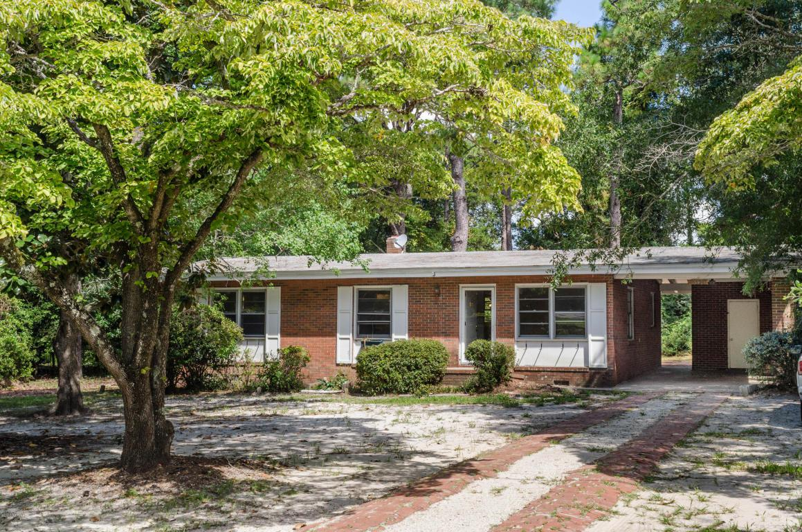 5329 Autumn Drive, Wilmington, NC 28409 (MLS #100030137) :: Century 21 Sweyer & Associates