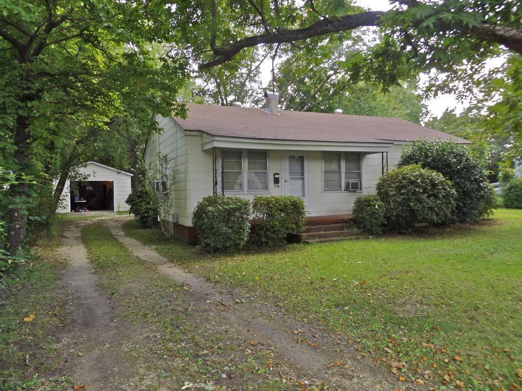 1324 Hazel Avenue, New Bern, NC 28562 (MLS #100030138) :: Century 21 Sweyer & Associates