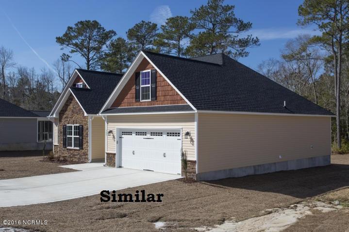 444 Patriots Point Lane, Swansboro, NC 28584 (MLS #100030150) :: Century 21 Sweyer & Associates