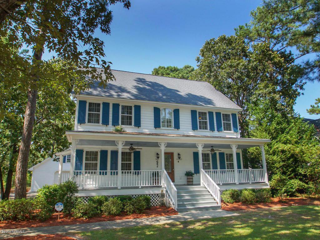 6486 Walden Pond Lane SE, Southport, NC 28461 (MLS #100030183) :: Century 21 Sweyer & Associates