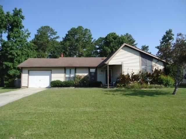 223 Branchwood Drive, Jacksonville, NC 28546 (MLS #100030198) :: Century 21 Sweyer & Associates