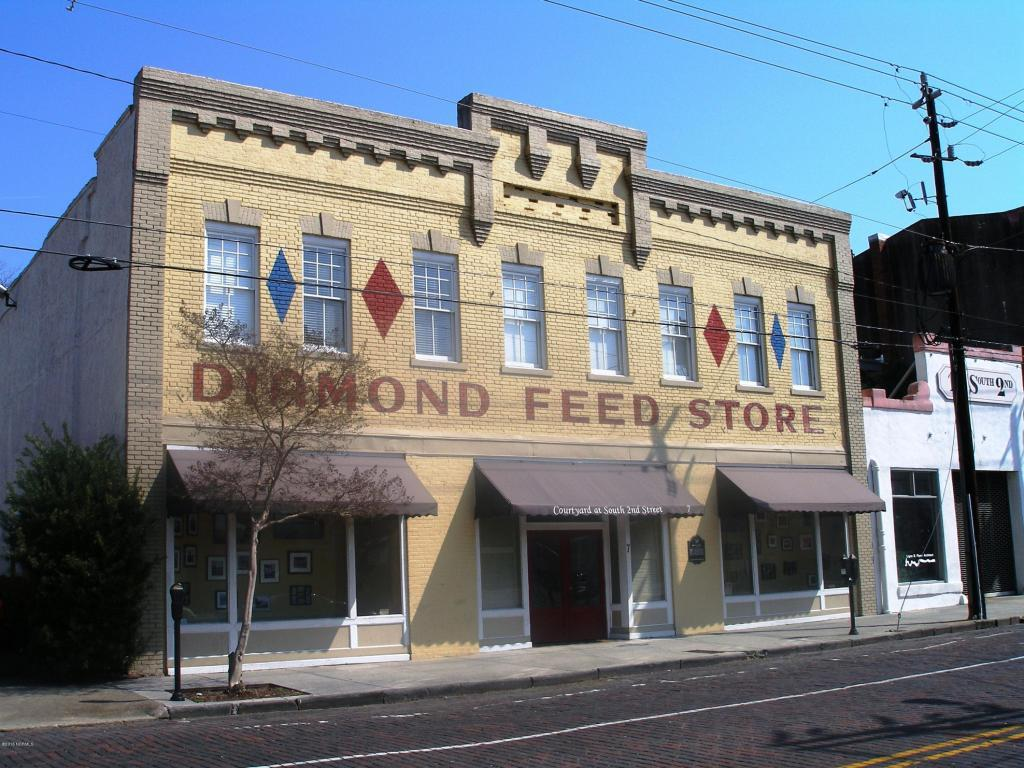 7 S 2nd Street #11, Wilmington, NC 28401 (MLS #100030203) :: Century 21 Sweyer & Associates