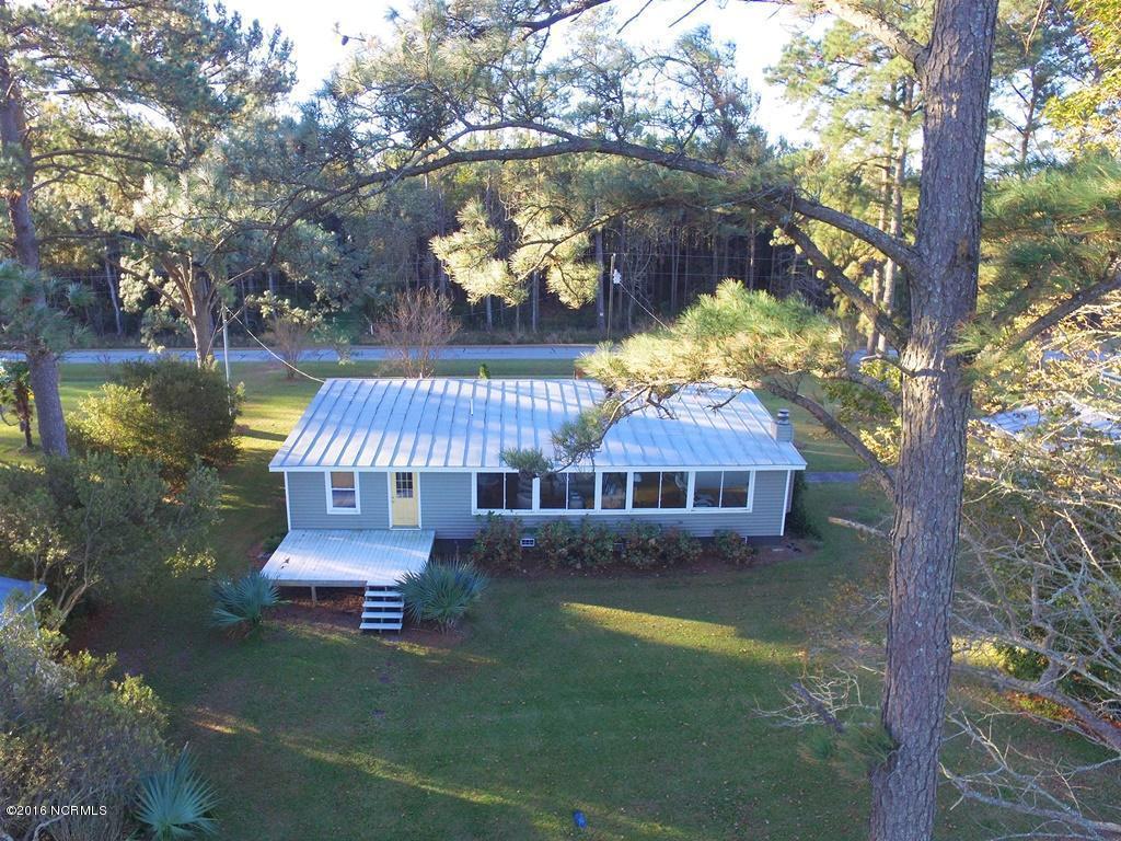 2995 Hickory Point Road, Aurora, NC 27806 (MLS #100030240) :: Century 21 Sweyer & Associates