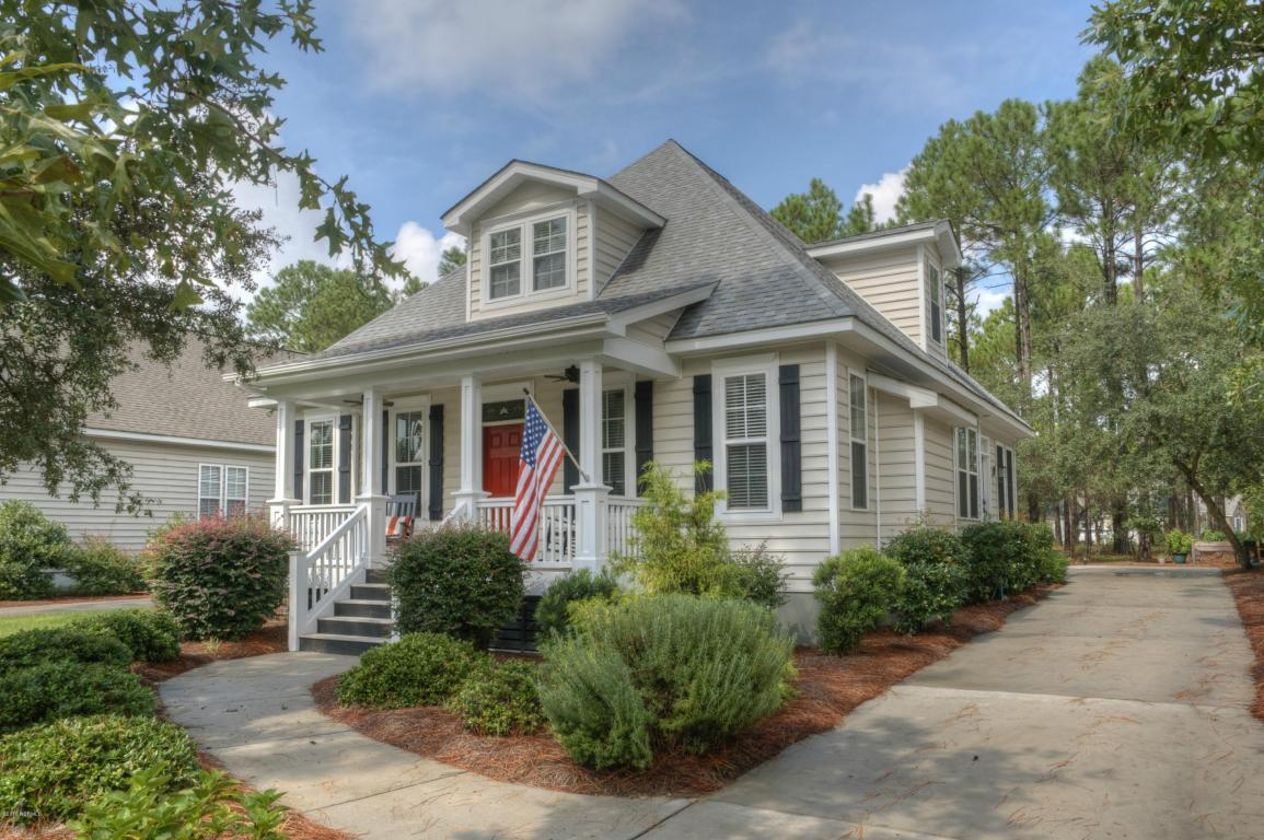3672 Sable Palm Lane, Southport, NC 28461 (MLS #100030433) :: Century 21 Sweyer & Associates
