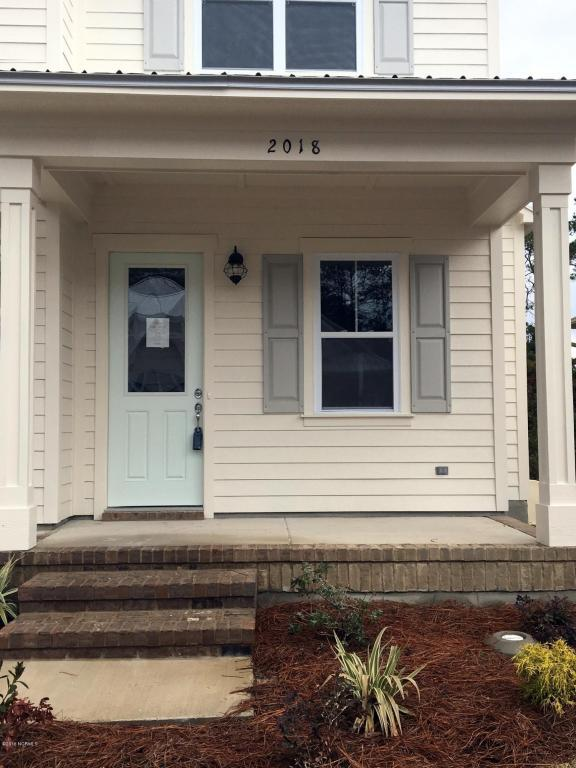2018 Little Palm Way #56, Wilmington, NC 28409 (MLS #100030604) :: Century 21 Sweyer & Associates