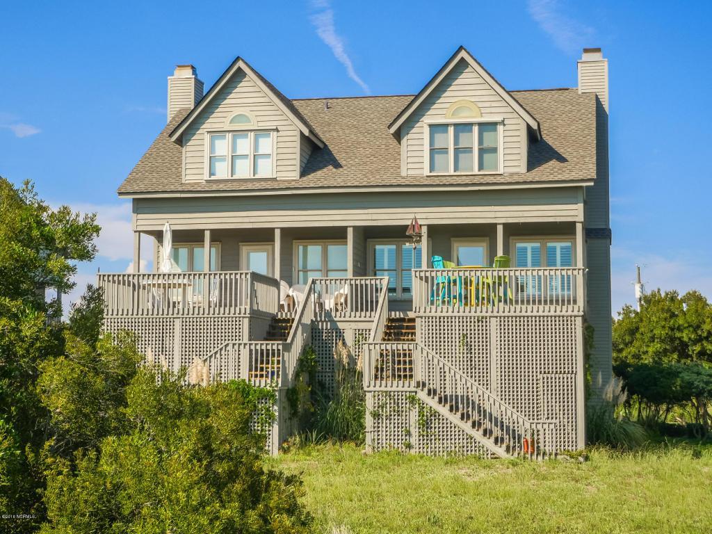 2133a Ocean Boulevard, Topsail Beach, NC 28445 (MLS #100030605) :: Century 21 Sweyer & Associates