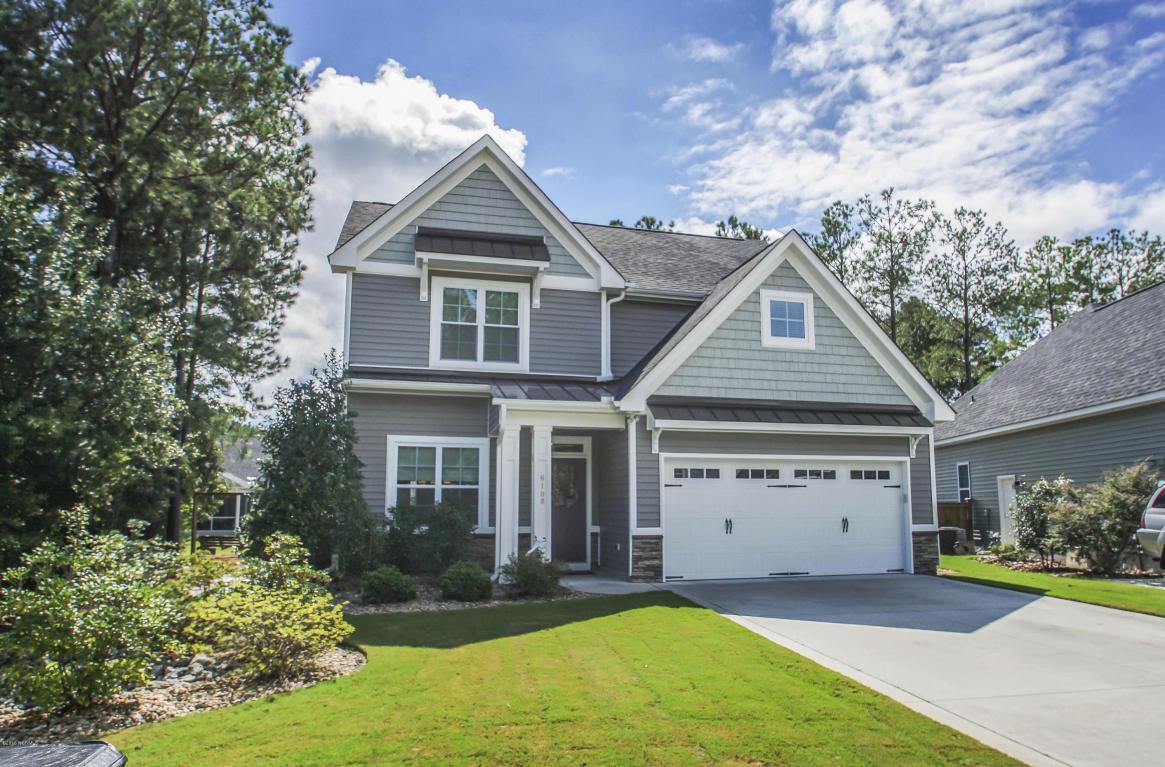 6108 Tarin Road, Wilmington, NC 28409 (MLS #100030638) :: Century 21 Sweyer & Associates