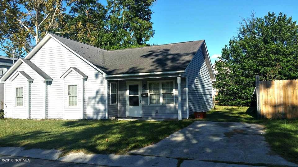 1114 Browns Alley, Wilmington, NC 28401 (MLS #100030672) :: Century 21 Sweyer & Associates
