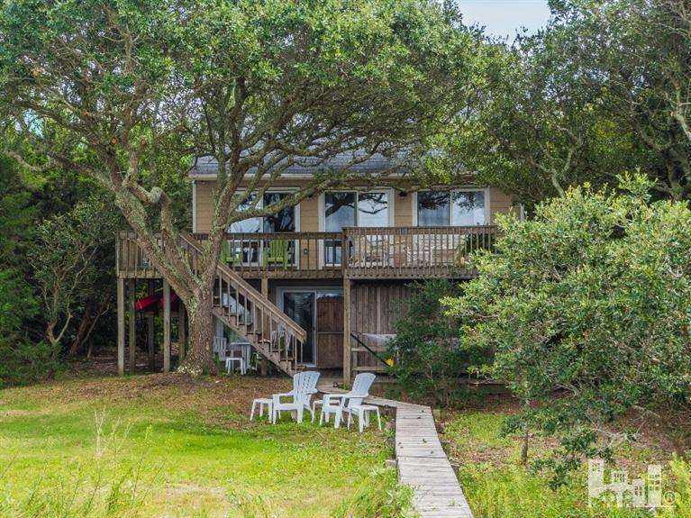 820 N Anderson Boulevard B, Surf City, NC 28445 (MLS #100030812) :: Century 21 Sweyer & Associates