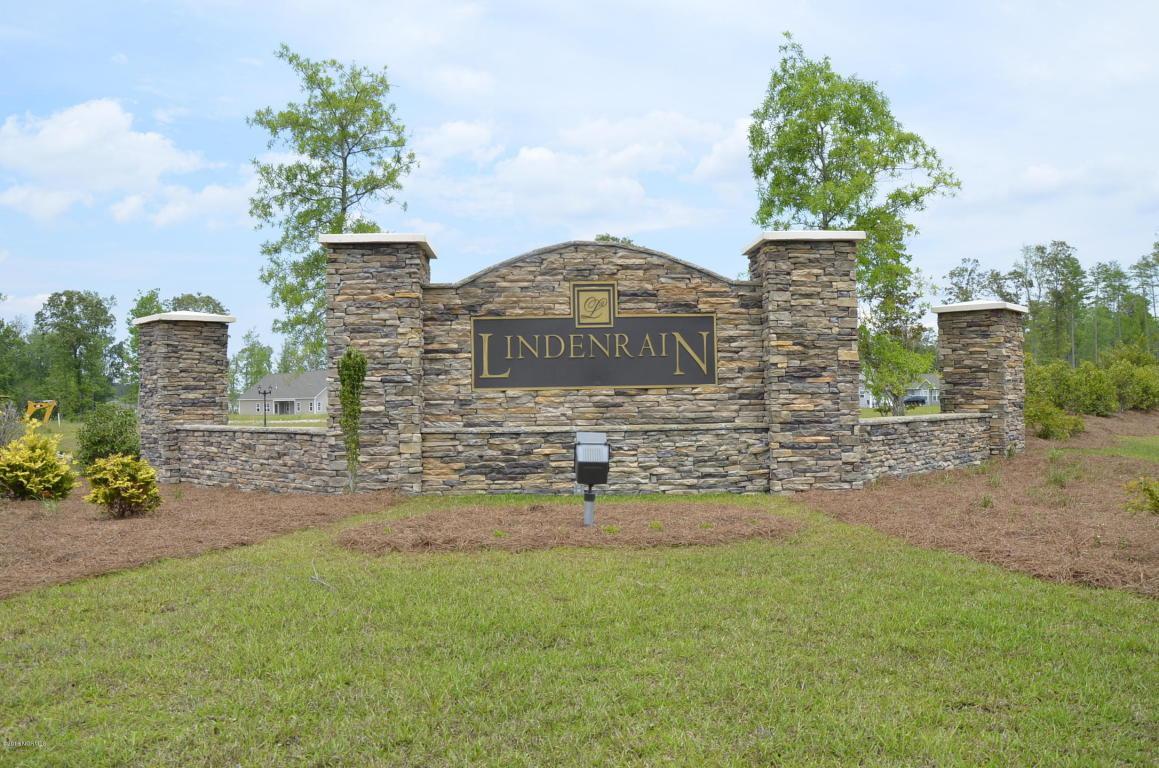 129 Lindenrain Boulevard, New Bern, NC 28562 (MLS #100030992) :: Century 21 Sweyer & Associates