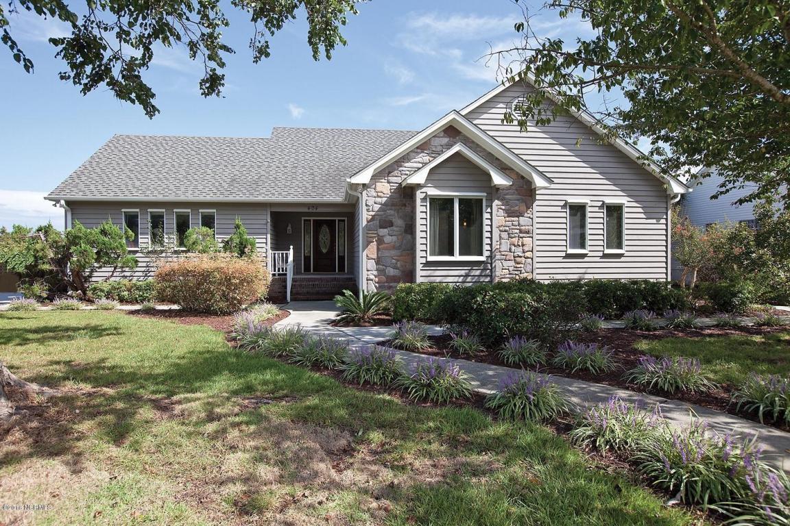 404 Fern Creek Lane, Carolina Beach, NC 28428 (MLS #100030993) :: Century 21 Sweyer & Associates