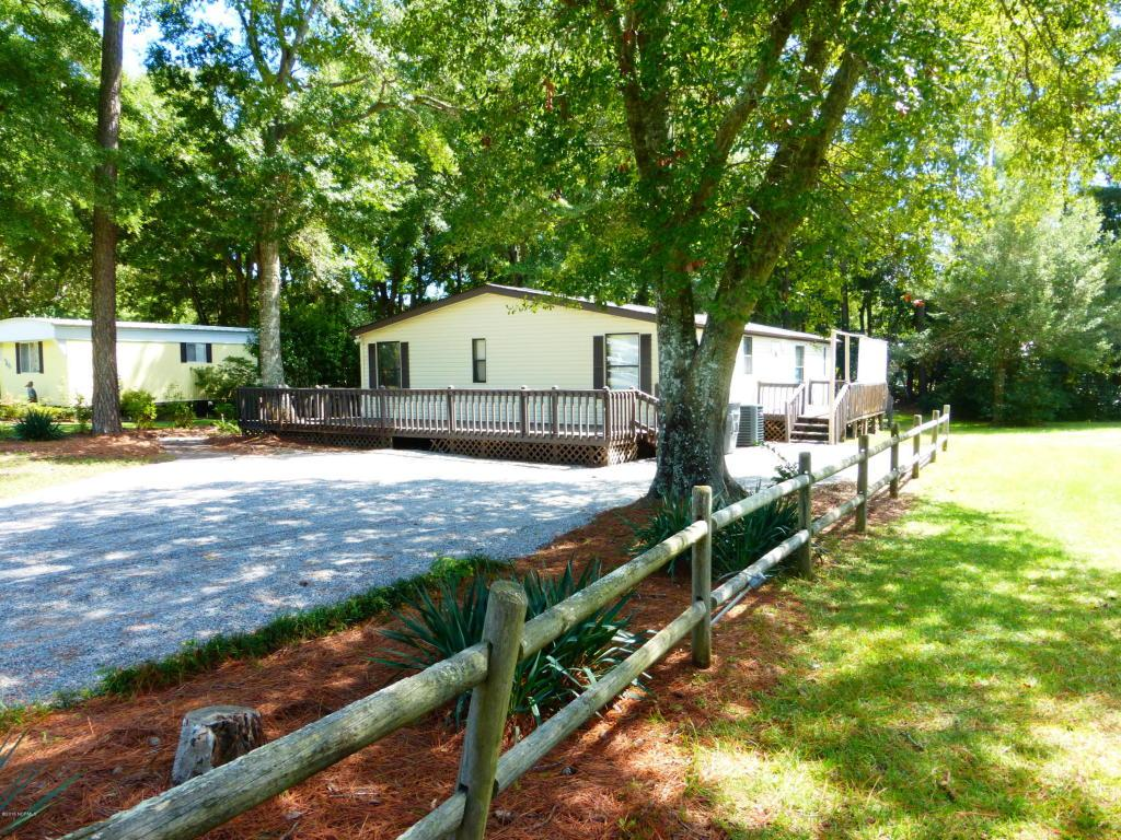 524 Magnolia Drive SW, Sunset Beach, NC 28468 (MLS #100031041) :: Century 21 Sweyer & Associates