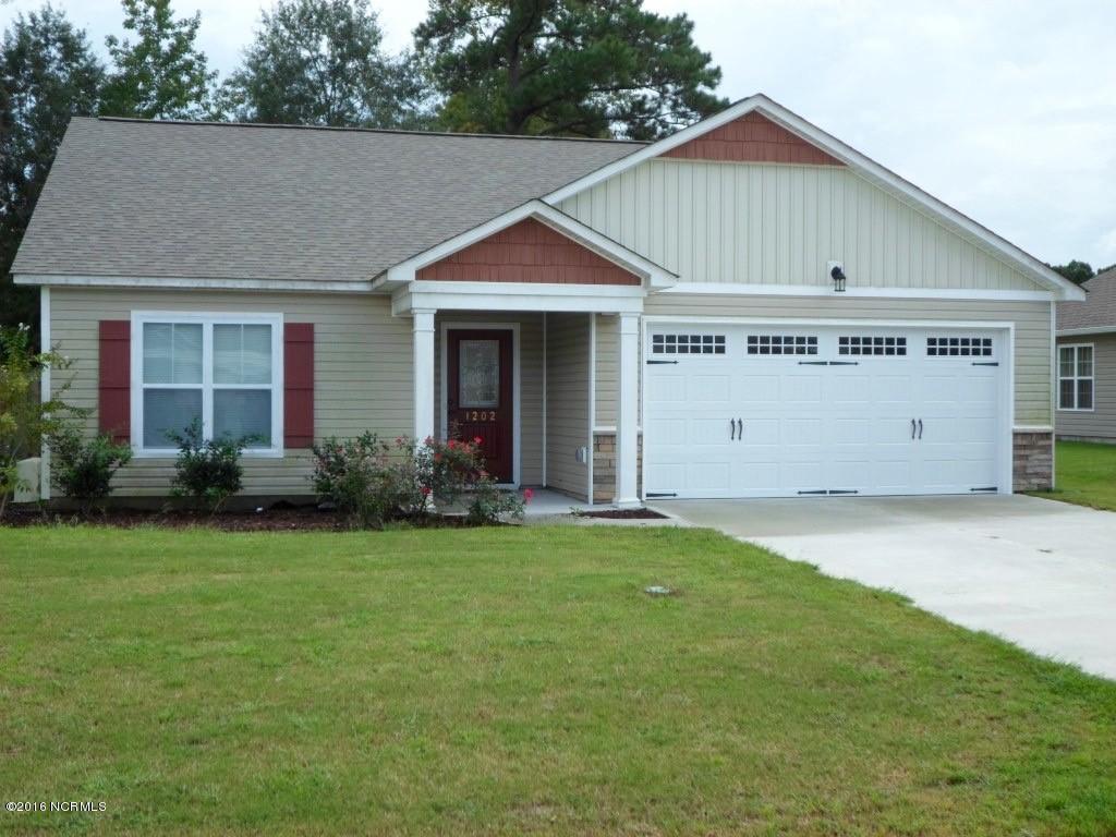 1202 Clancy Drive NE, Leland, NC 28451 (MLS #100031182) :: Century 21 Sweyer & Associates