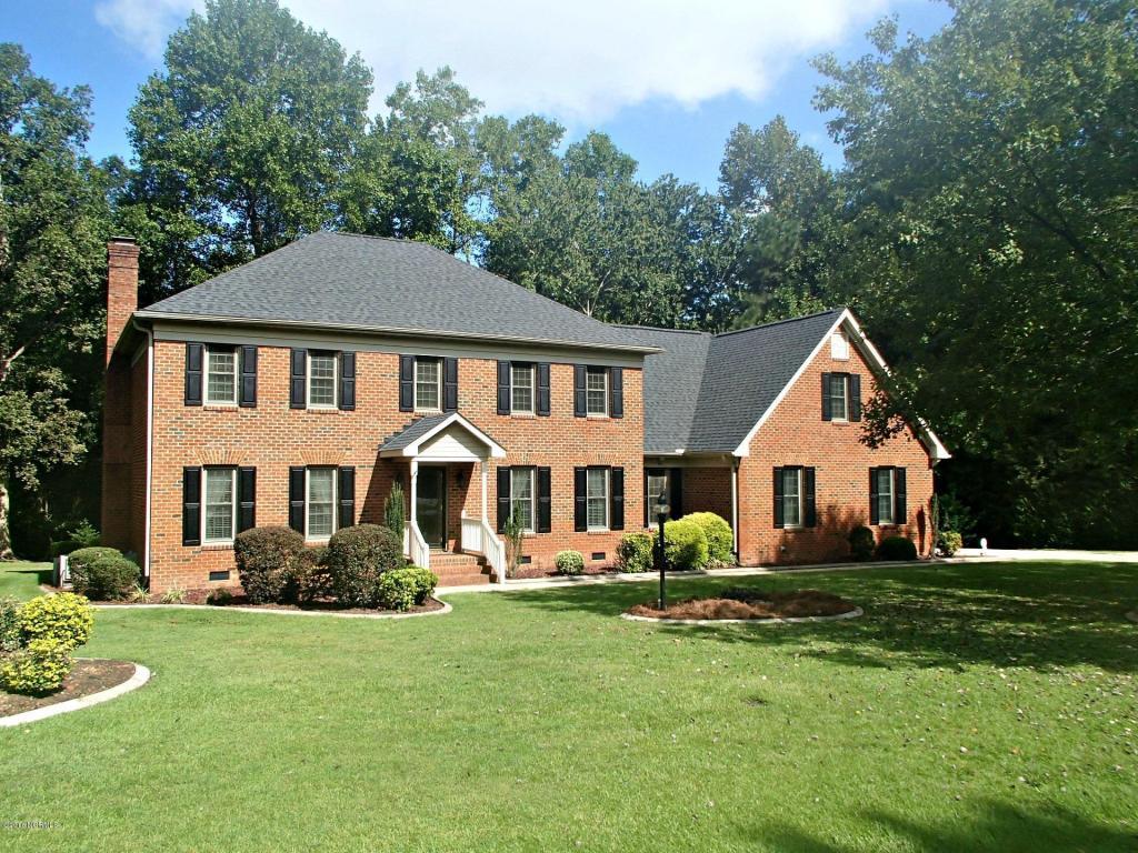 300 Williams Street, Greenville, NC 27858 (MLS #100031191) :: Century 21 Sweyer & Associates