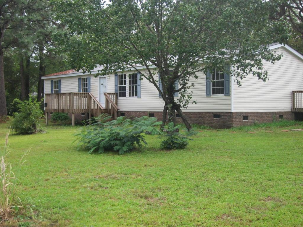 179 W Southwinds Drive, Newport, NC 28570 (MLS #100031291) :: Century 21 Sweyer & Associates