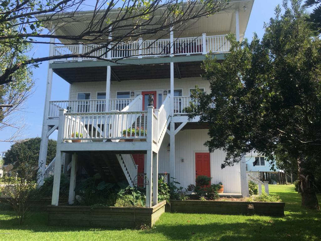 7719 8th Avenue, North Topsail Beach, NC 28460 (MLS #100031497) :: Century 21 Sweyer & Associates