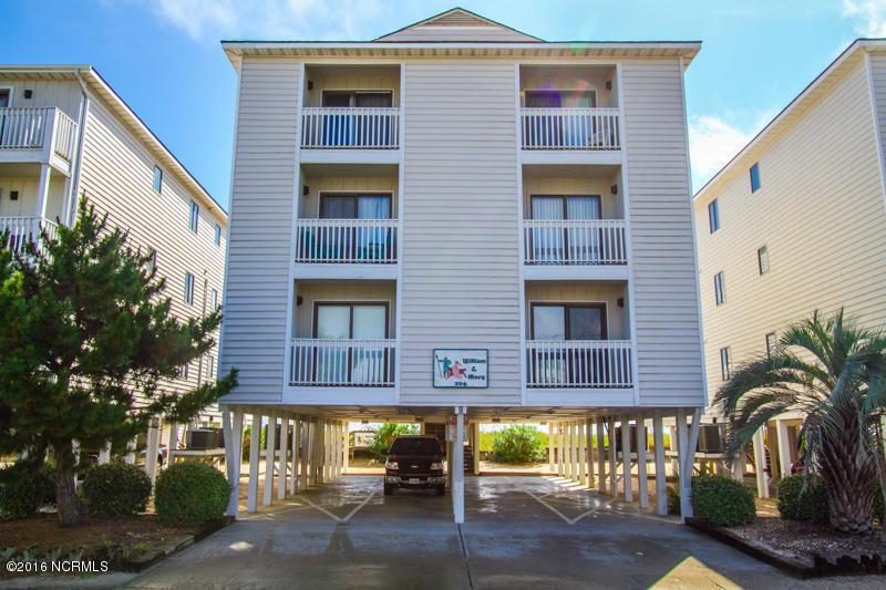 706 Carolina Beach Avenue N 21B, Carolina Beach, NC 28428 (MLS #100031547) :: Century 21 Sweyer & Associates