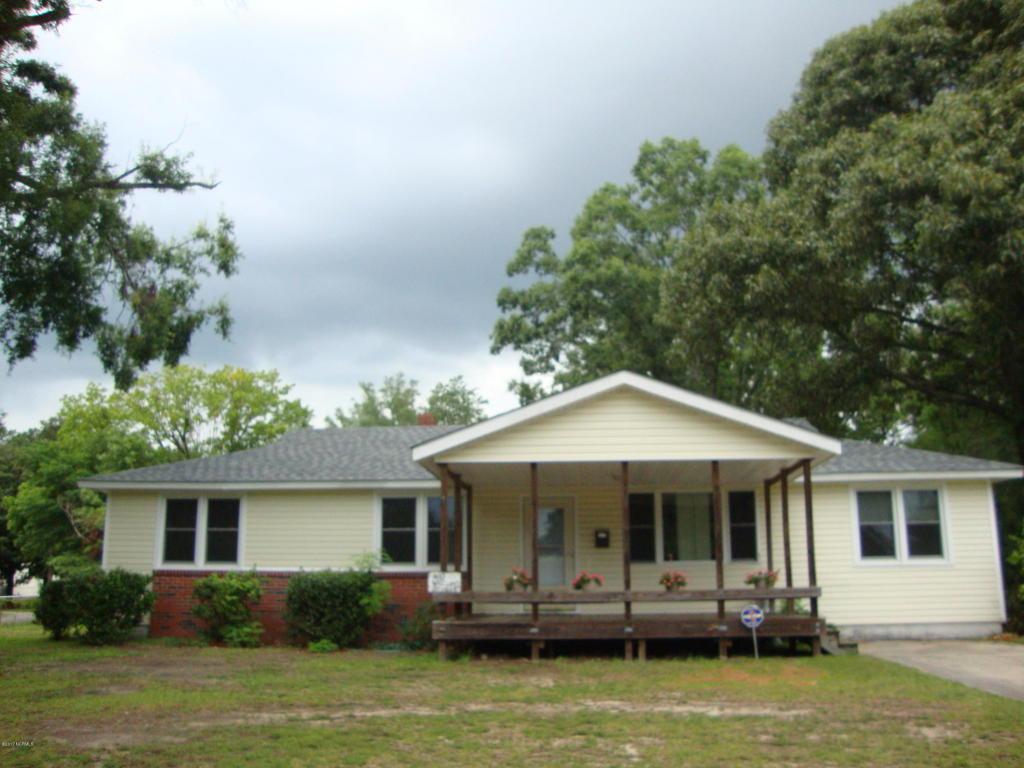 800 Williams Street, Jacksonville, NC 28540 (MLS #100031559) :: Century 21 Sweyer & Associates