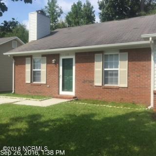 173 Brenda Dr, Jacksonville, NC 28546 (MLS #100031561) :: Century 21 Sweyer & Associates