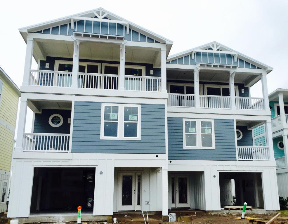 301 Kure Village Way #4, Kure Beach, NC 28449 (MLS #100031563) :: Century 21 Sweyer & Associates