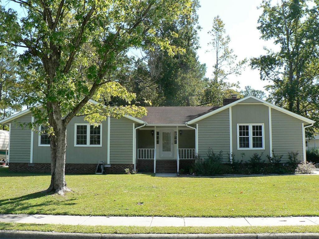 1508 Clifton Road, Jacksonville, NC 28540 (MLS #100031572) :: Century 21 Sweyer & Associates