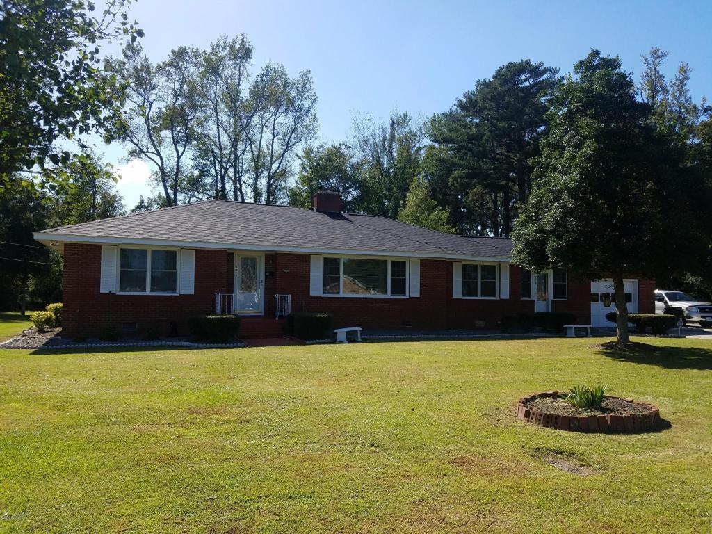 4218 Terrace Drive, Ayden, NC 28513 (MLS #100031638) :: Century 21 Sweyer & Associates