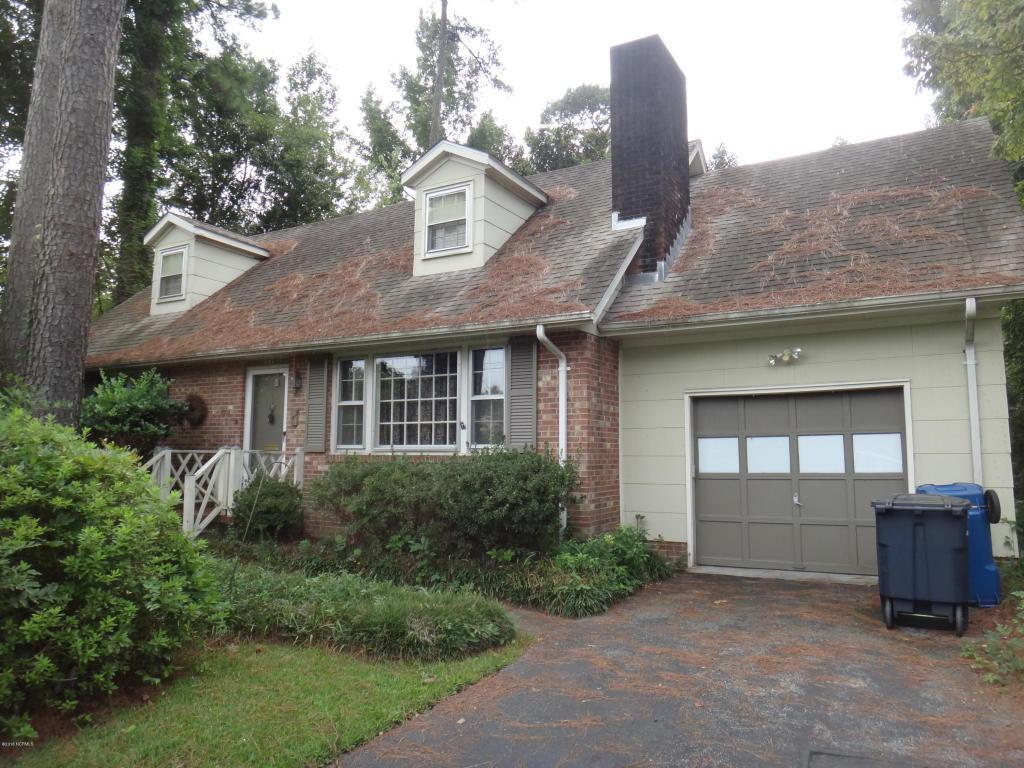 1004 Daniel Drive, Jacksonville, NC 28540 (MLS #100031679) :: Century 21 Sweyer & Associates