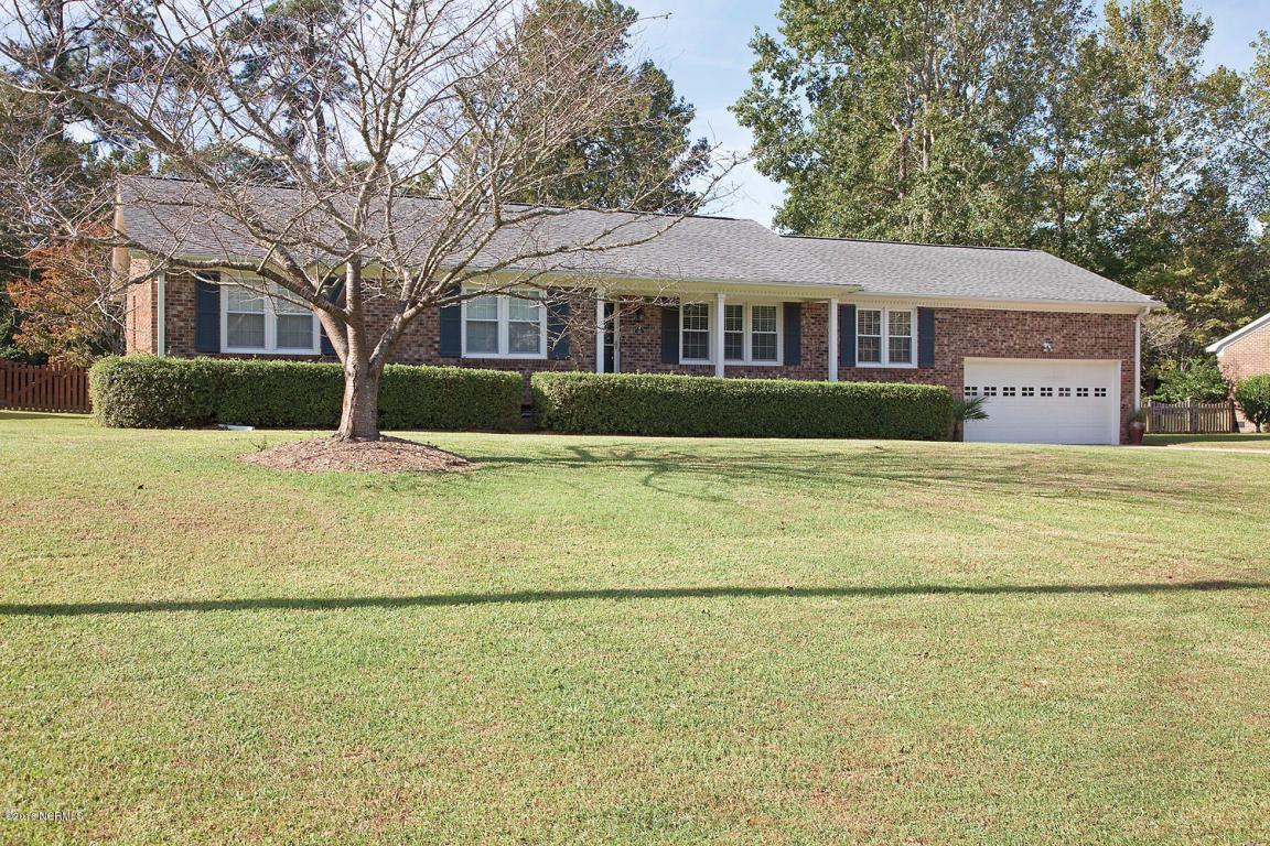 383 Shorepoint Drive, Wilmington, NC 28411 (MLS #100032036) :: Century 21 Sweyer & Associates
