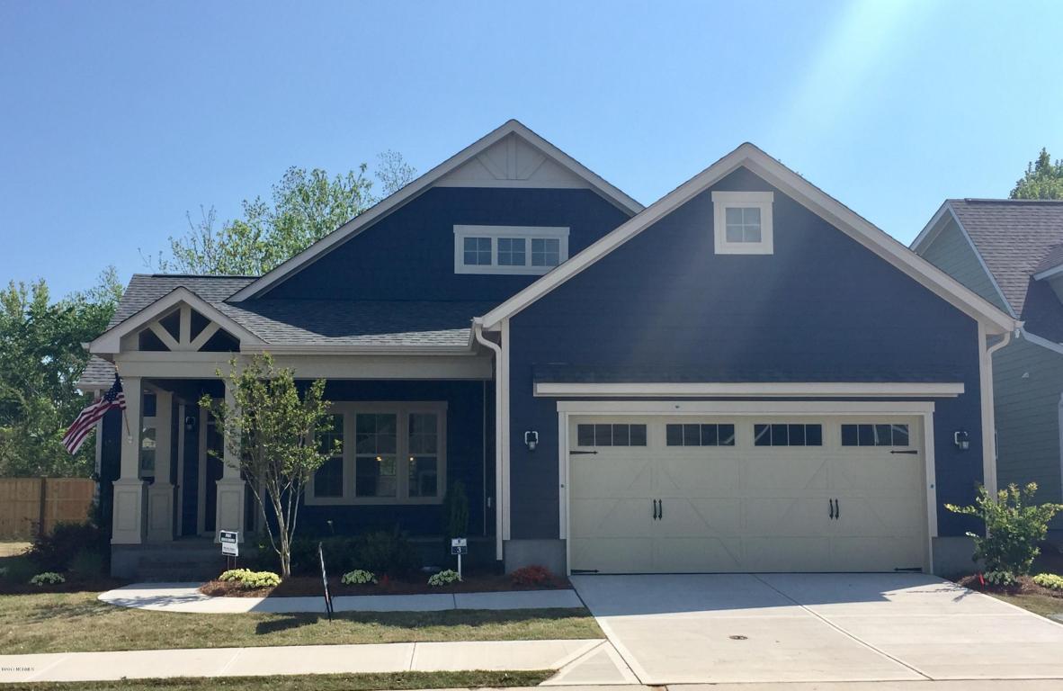 350 Hanover Lakes Drive, Wilmington, NC 28401 (MLS #100032170) :: Century 21 Sweyer & Associates