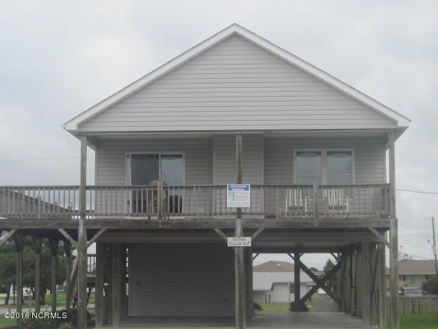 201 E Terminal Boulevard, Atlantic Beach, NC 28512 (MLS #100032227) :: Century 21 Sweyer & Associates