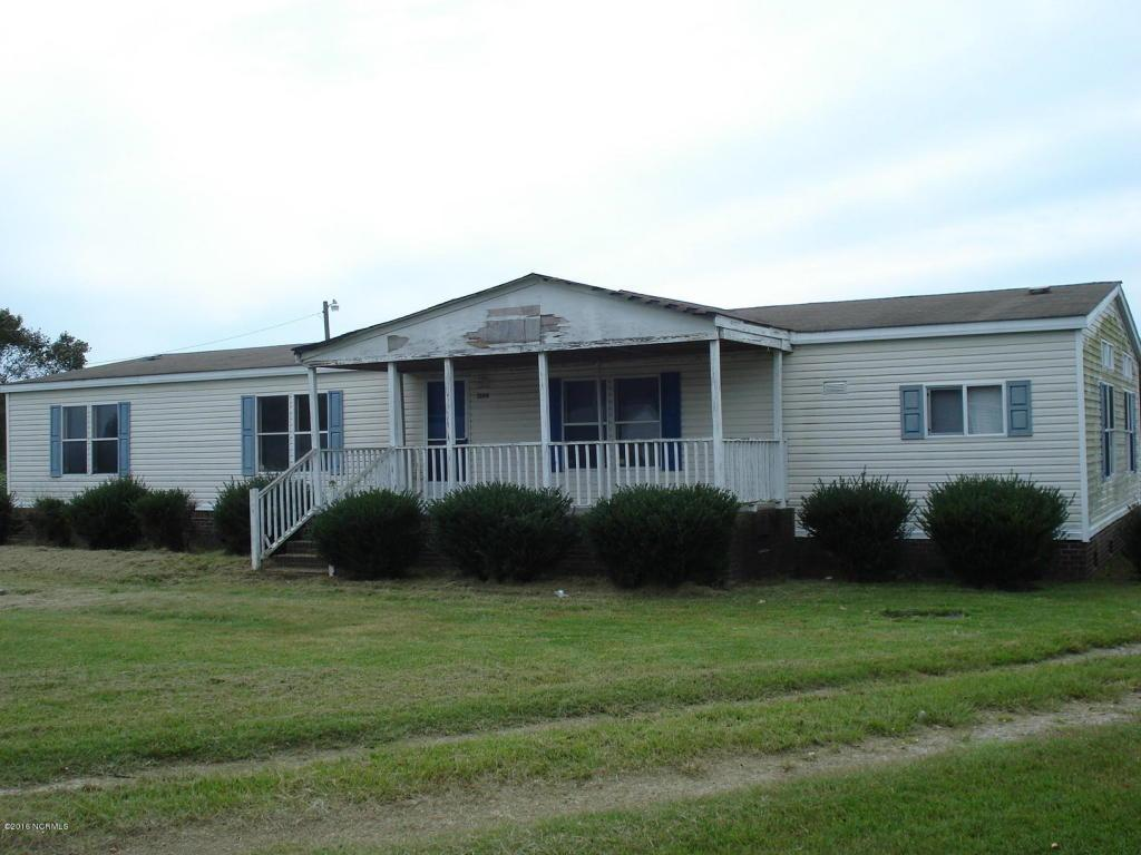 1394 Peter Grant Road, Snow Hill, NC 28580 (MLS #100032378) :: Century 21 Sweyer & Associates