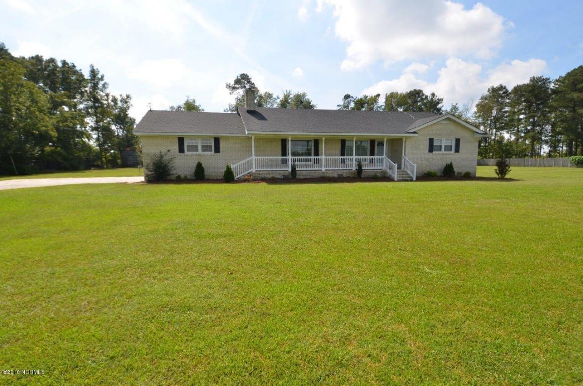 399 Jacksontown Road, Ayden, NC 28513 (MLS #100032407) :: Century 21 Sweyer & Associates