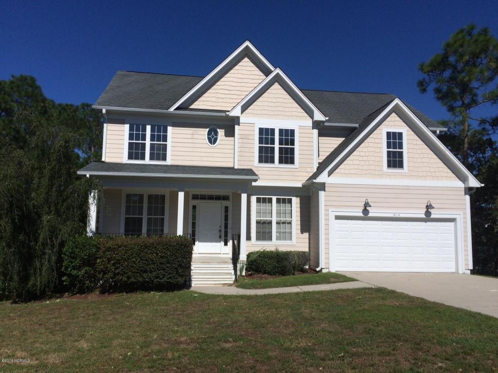 8114 Yellow Daisy Drive, Wilmington, NC 28412 (MLS #100032522) :: Century 21 Sweyer & Associates