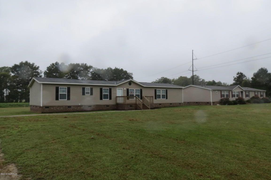 48 Wilkins Farm Road, Plymouth, NC 27962 (MLS #100032539) :: Century 21 Sweyer & Associates